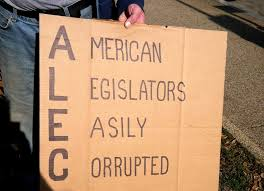 Both state and federal lawmakers are for sale. With NCLB reauthorization done, the ball is in the state capitals.