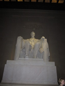 """...dedicated to the proposition that all men are created equal."""
