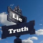 Censorship is as detrimental as a lie.