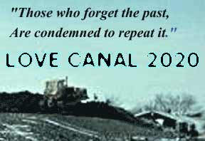 love canal one of the most appalling environmental disasters in the us Quite simply, love canal is one of the most appalling environmental tragedies in american history but that's not the most disturbing fact what is worse is that it cannot be regarded as an.